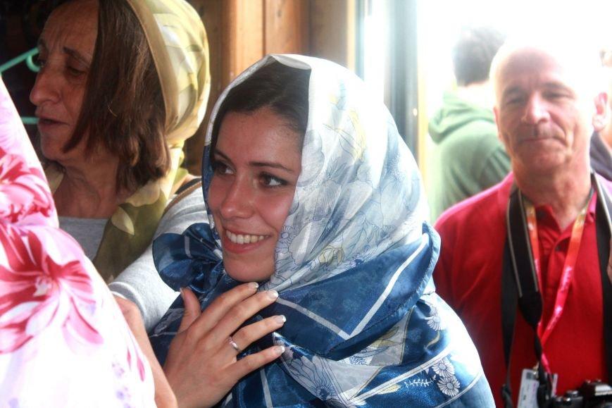 Испанские гости совершили путешествие по Южно-Сахалинску, фото-2