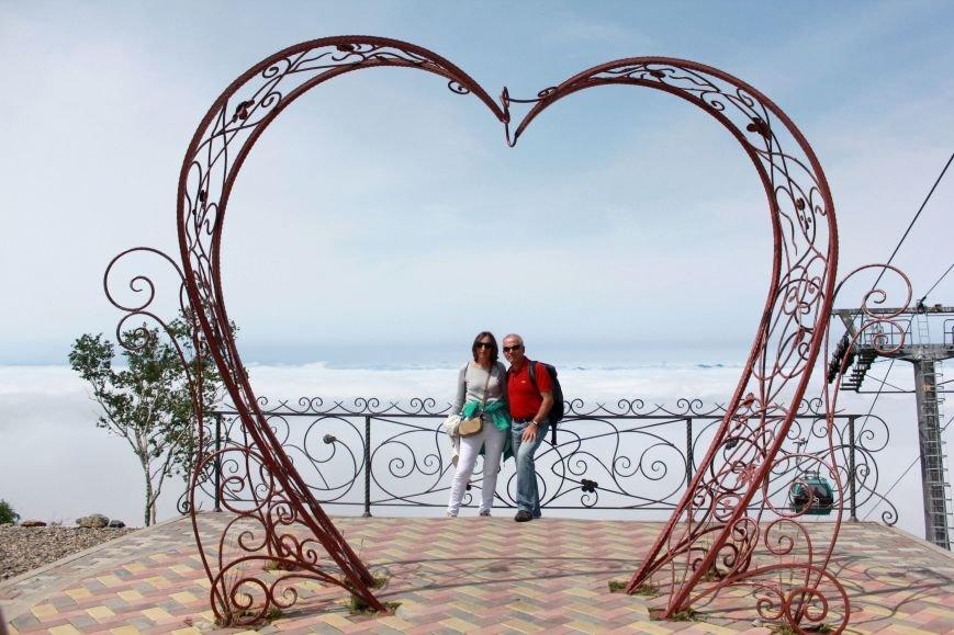 Испанские гости совершили путешествие по Южно-Сахалинску, фото-3