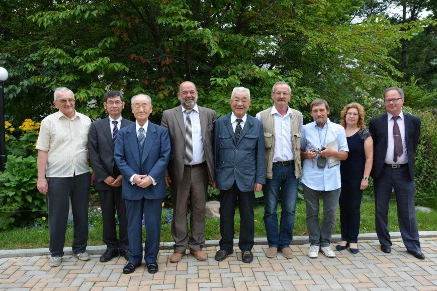 С визитом вежливости на Сахалин прибыли сотрудники японских музеев, фото-1