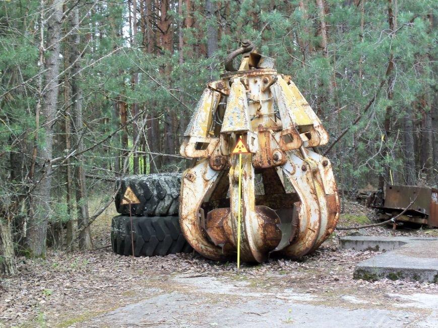 Краматорчан приглашают ловить покемонов в Чернобыле, фото-3