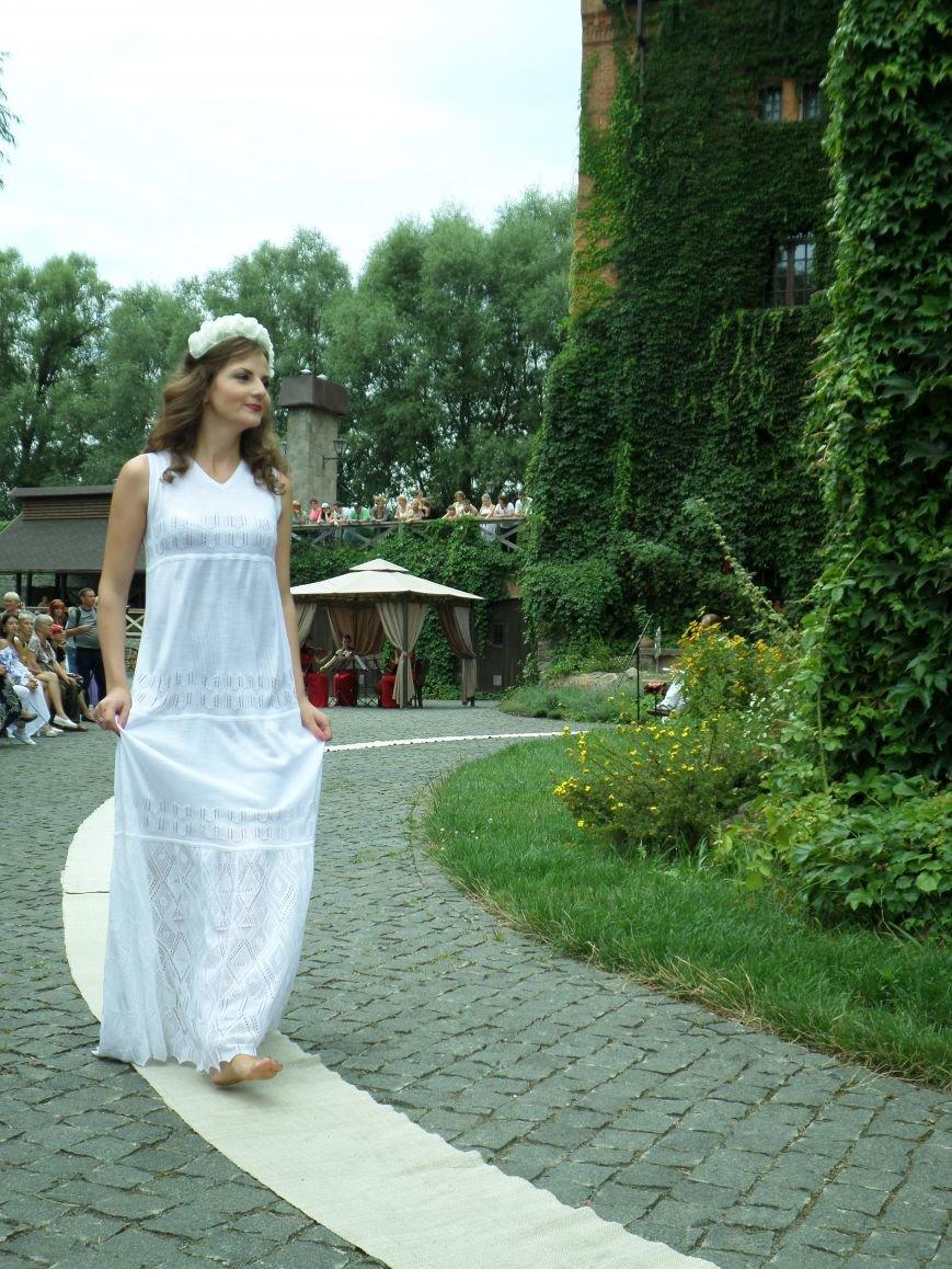 У Радомишлі відбувся Всеукраїнський фестиваль етнічного вбрання, фото-4