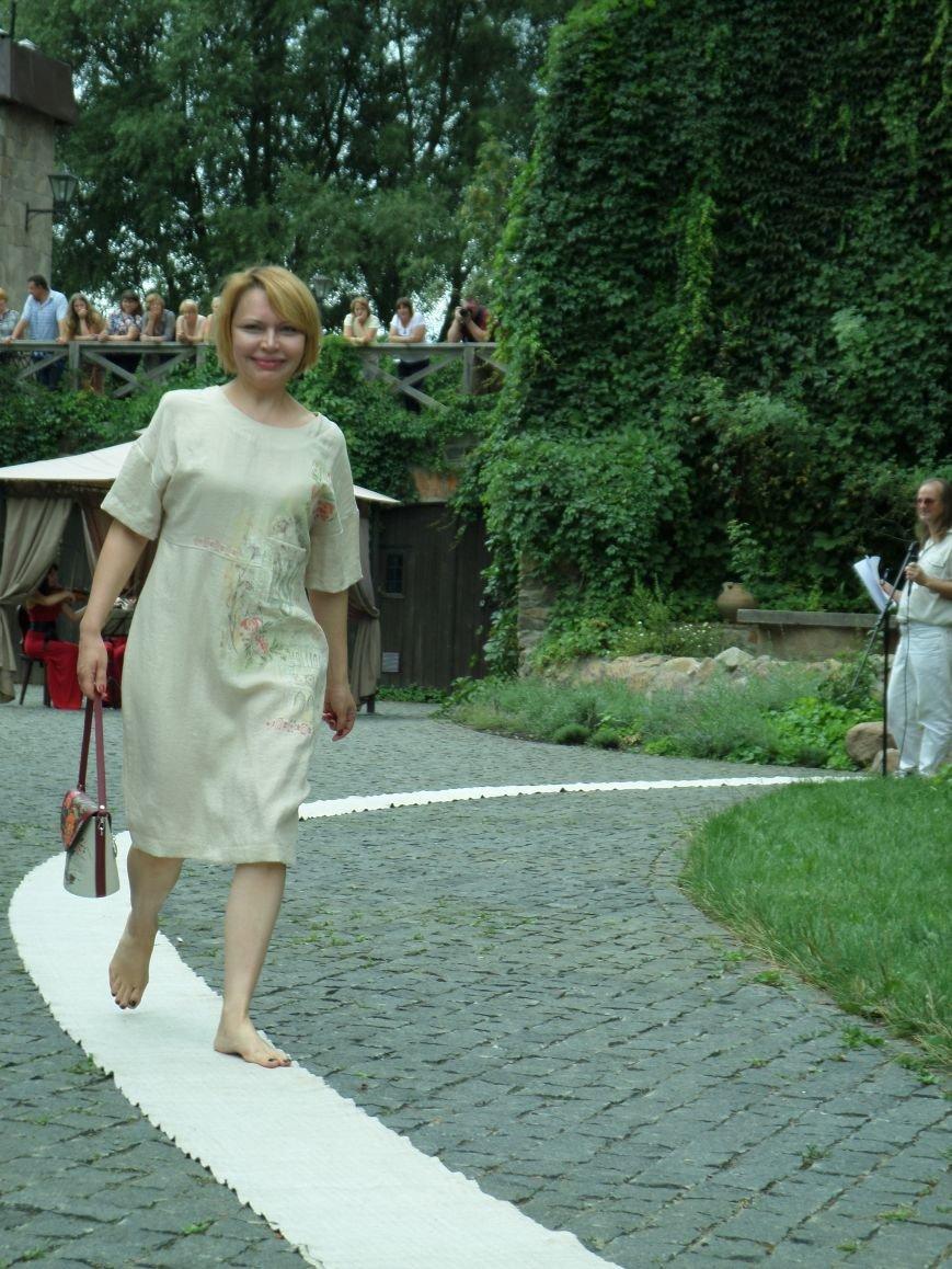 У Радомишлі відбувся Всеукраїнський фестиваль етнічного вбрання, фото-6