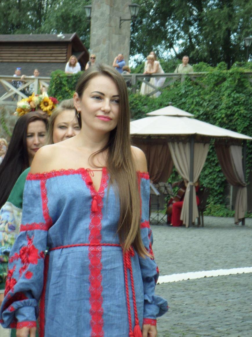 У Радомишлі відбувся Всеукраїнський фестиваль етнічного вбрання, фото-10
