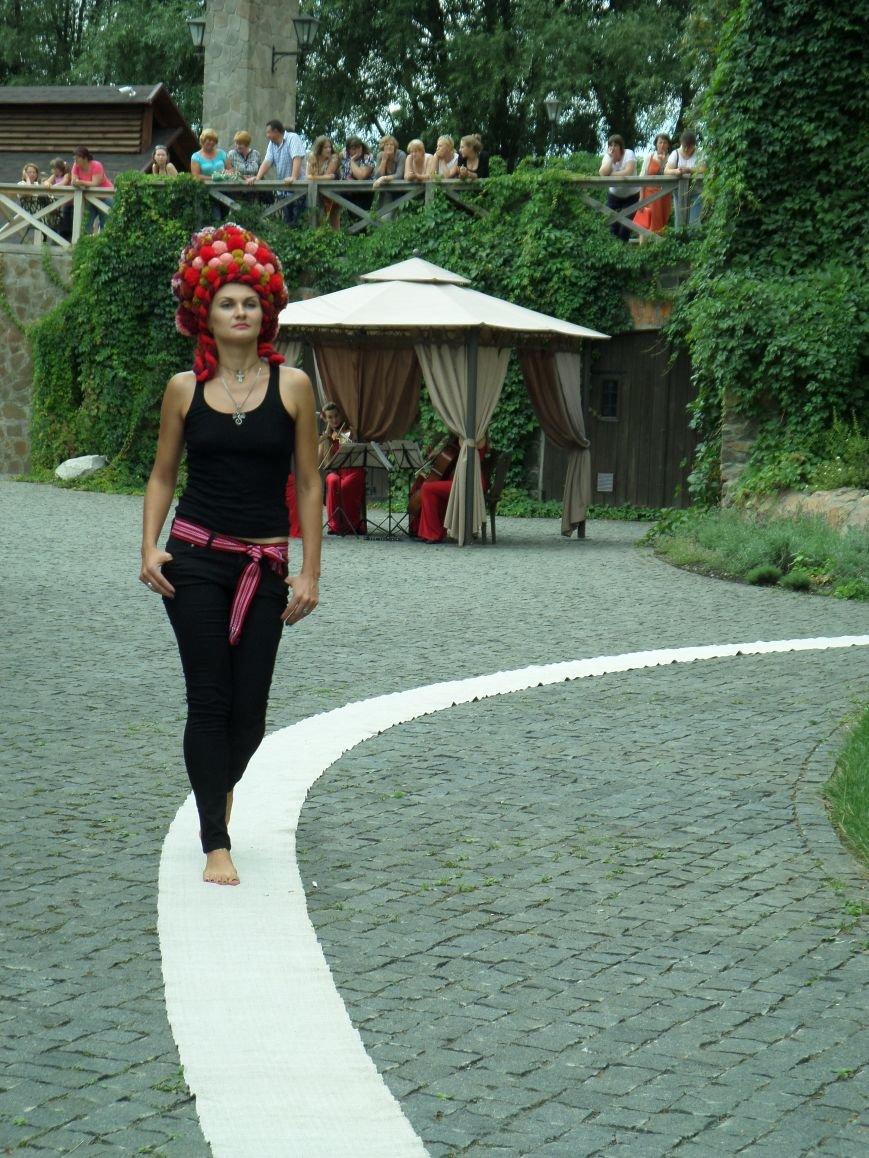 У Радомишлі відбувся Всеукраїнський фестиваль етнічного вбрання, фото-8