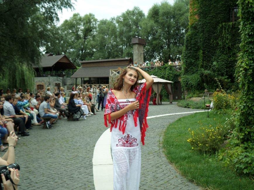 У Радомишлі відбувся Всеукраїнський фестиваль етнічного вбрання, фото-2
