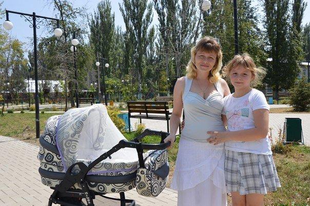 В Авдеевке  наблюдается настоящий бэби-бум (ФОТО), фото-5