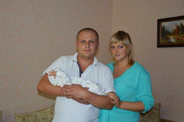 В Авдеевке  наблюдается настоящий бэби-бум (ФОТО), фото-9