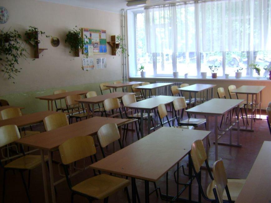 В Краматорске  подготовка школ к учебному году в полном разгаре, фото-2