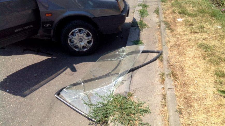 В Кропивницком произошло серьезное ДТП, пострадали люди (ФОТО), фото-5