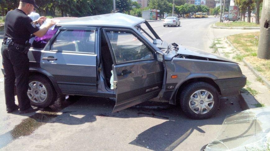 В Кропивницком произошло серьезное ДТП, пострадали люди (ФОТО), фото-4