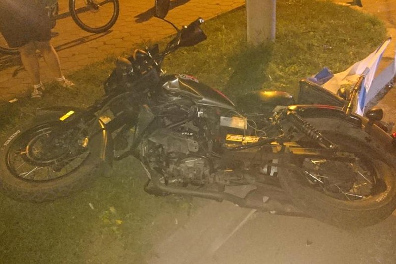 Под Белгородом водитель «Мазды» врезался в стену дома: погиб пассажир, фото-2
