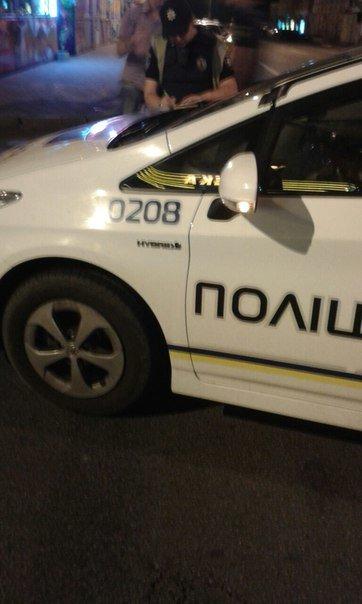 В Днепре автомобиль полиции попал в ДТП (ФОТО), фото-5