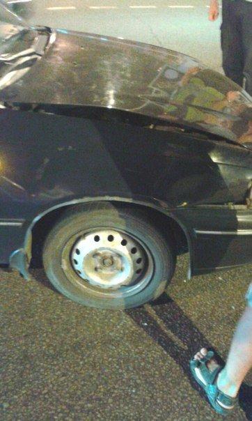 В Днепре автомобиль полиции попал в ДТП (ФОТО), фото-7