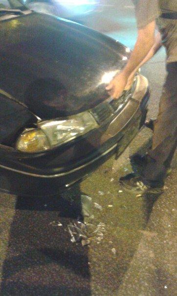 В Днепре автомобиль полиции попал в ДТП (ФОТО), фото-6