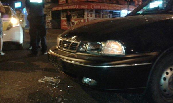 В Днепре автомобиль полиции попал в ДТП (ФОТО), фото-8