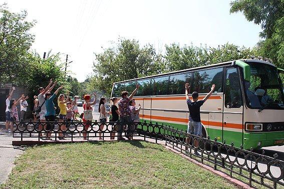 Рота «Чернигов» провела очередную ротацию на Донбассе, фото-11
