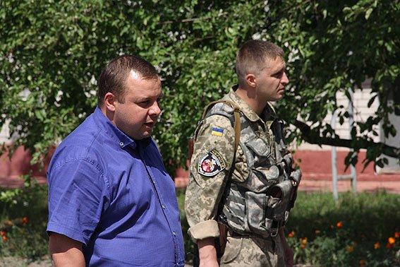 Рота «Чернигов» провела очередную ротацию на Донбассе, фото-3