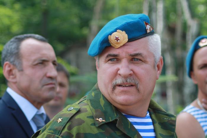 День ВДВ отметили в Южно-Сахалинске, фото-3