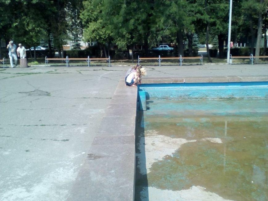 Краматорские десантники остались без праздника, фото-4
