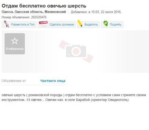 Подборка вещей, которые можно получить бесплатно в Одессе, фото-4
