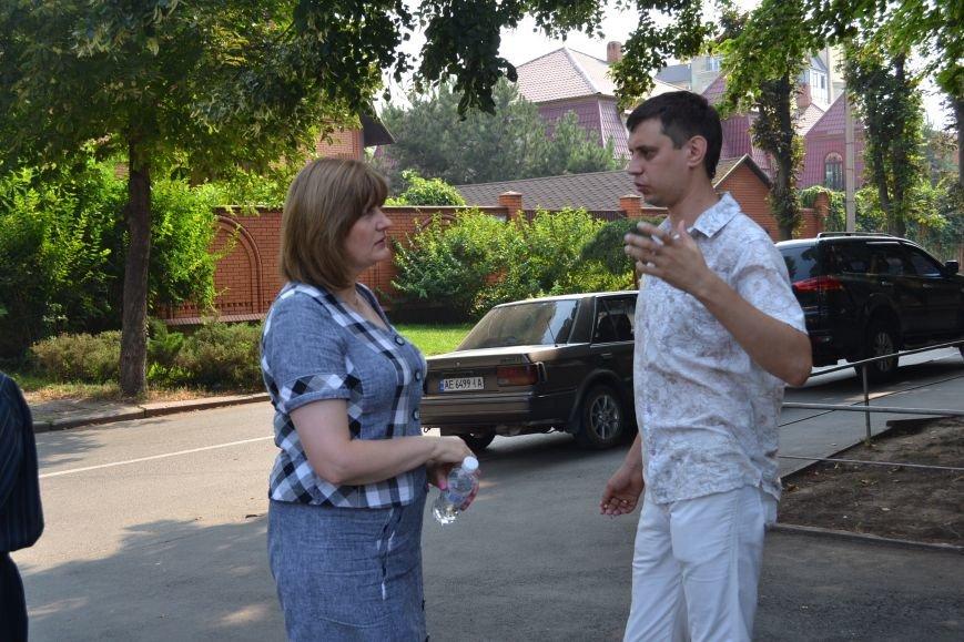Суд обязал депутата Юлия Морозова не выезжать из Кривого Рога и ограничил в праве управления автомобилем (ФОТО), фото-8