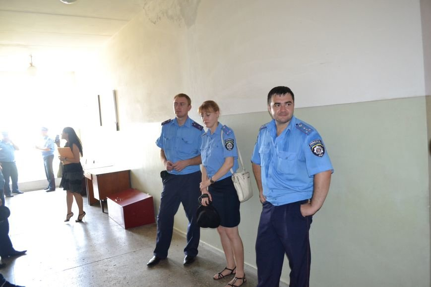 Суд обязал депутата Юлия Морозова не выезжать из Кривого Рога и ограничил в праве управления автомобилем (ФОТО), фото-19
