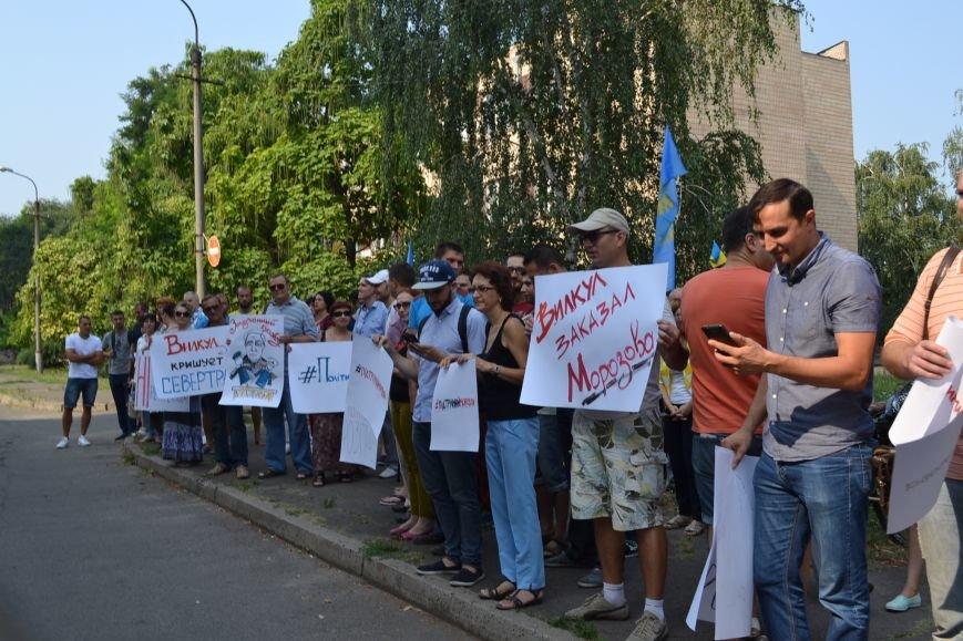 Суд обязал депутата Юлия Морозова не выезжать из Кривого Рога и ограничил в праве управления автомобилем (ФОТО), фото-10