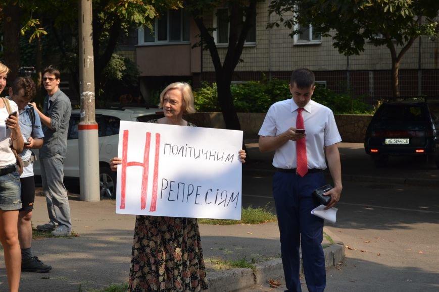Суд обязал депутата Юлия Морозова не выезжать из Кривого Рога и ограничил в праве управления автомобилем (ФОТО), фото-7
