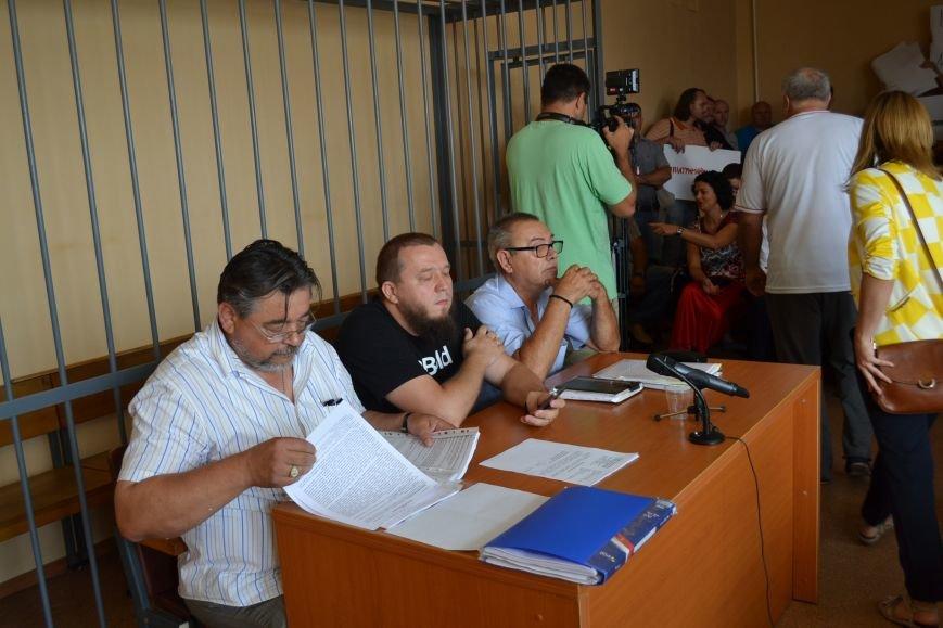 Суд обязал депутата Юлия Морозова не выезжать из Кривого Рога и ограничил в праве управления автомобилем (ФОТО), фото-13