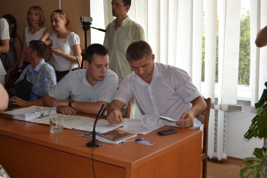 Суд обязал депутата Юлия Морозова не выезжать из Кривого Рога и ограничил в праве управления автомобилем (ФОТО), фото-14