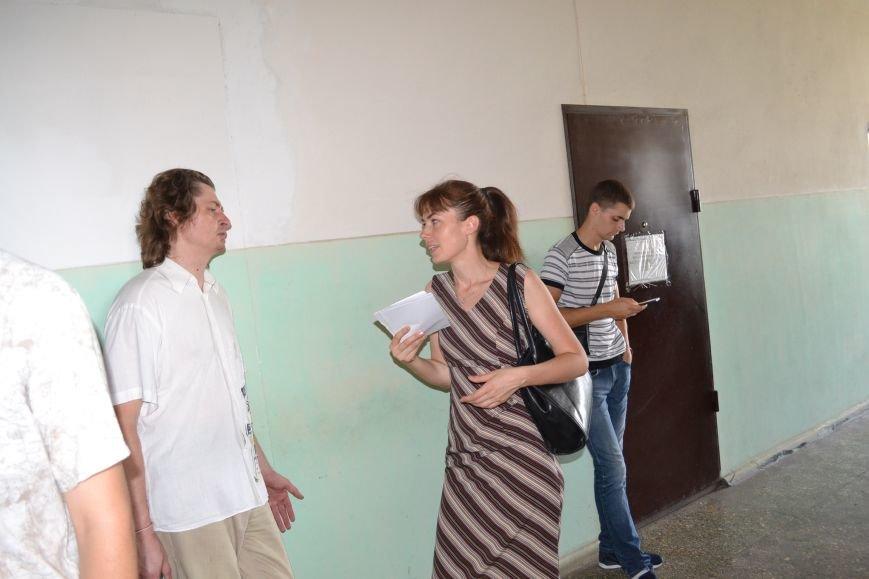 Суд обязал депутата Юлия Морозова не выезжать из Кривого Рога и ограничил в праве управления автомобилем (ФОТО), фото-20