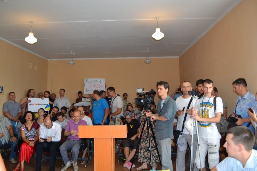 Суд обязал депутата Юлия Морозова не выезжать из Кривого Рога и ограничил в праве управления автомобилем (ФОТО), фото-11