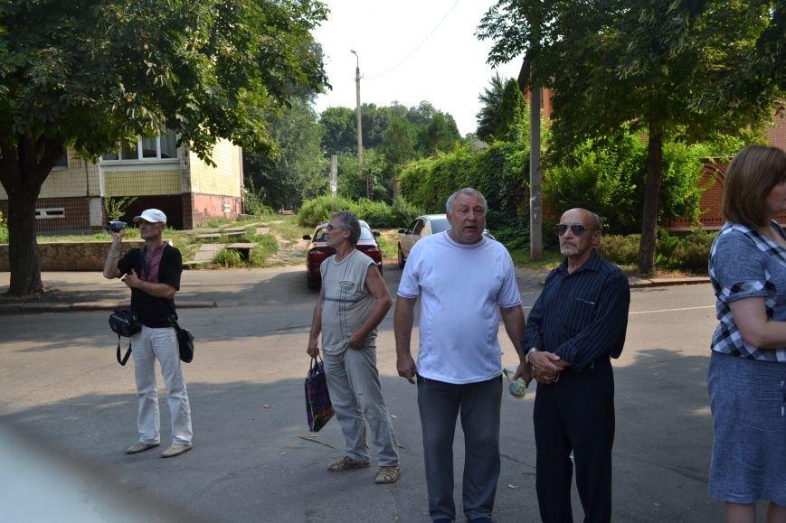Суд обязал депутата Юлия Морозова не выезжать из Кривого Рога и ограничил в праве управления автомобилем (ФОТО), фото-3