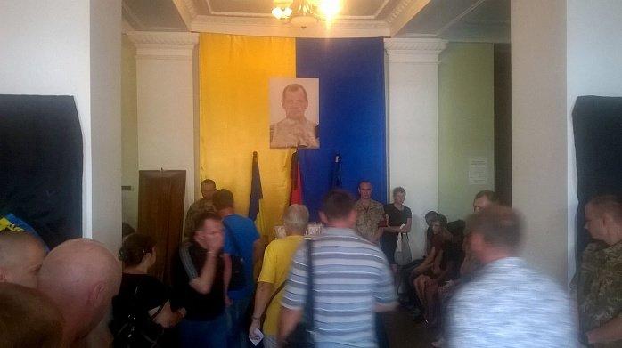 Сегодня Бердянск простился с Юрием Ковалем, фото-1