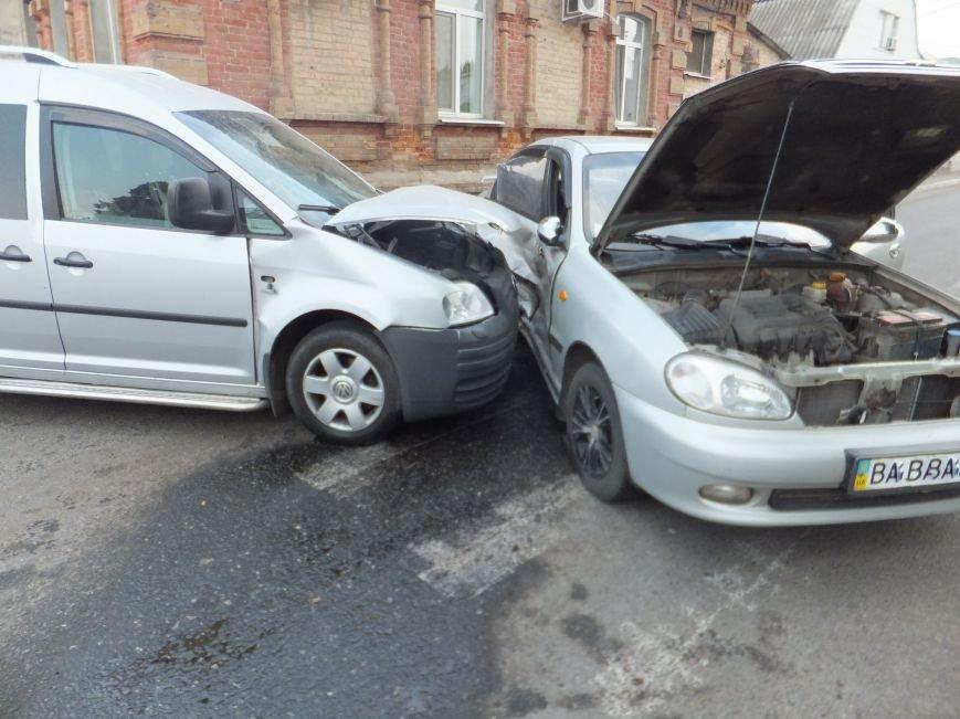 В Кропивницком случилось мощное ДТП (ФОТО), фото-4