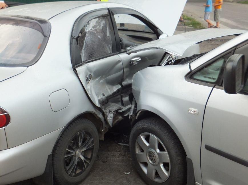 В Кропивницком случилось мощное ДТП (ФОТО), фото-6