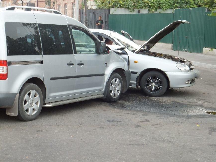 В Кропивницком случилось мощное ДТП (ФОТО), фото-2