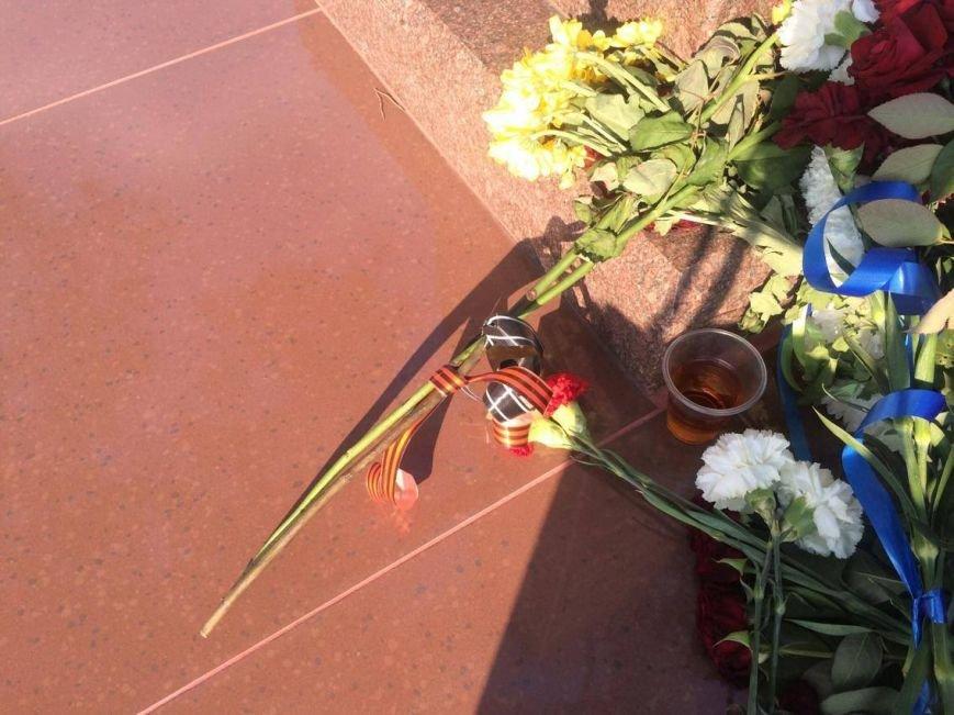 """День ВДВ мариупольские десантники провели с """"батей"""", а не в фонтанах (ФОТО, ВИДЕО), фото-4"""