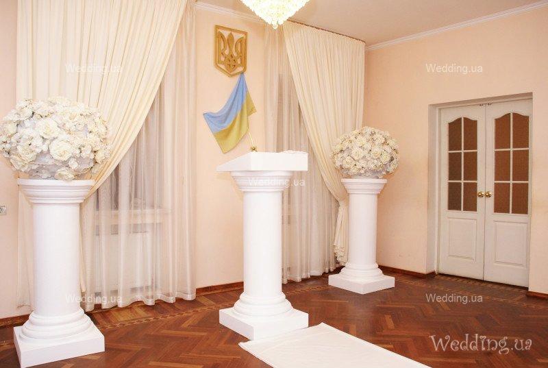 Сколько стоит расписаться в Одессе, какие документы брать в ЗАГС, фото-1