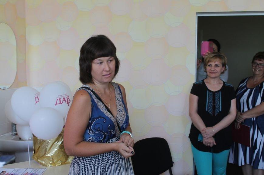 В Бахмуте молодым мамам рассказали о преимуществах грудного вскармливания, фото-1
