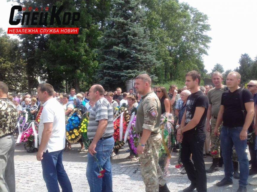 похороны бойца1
