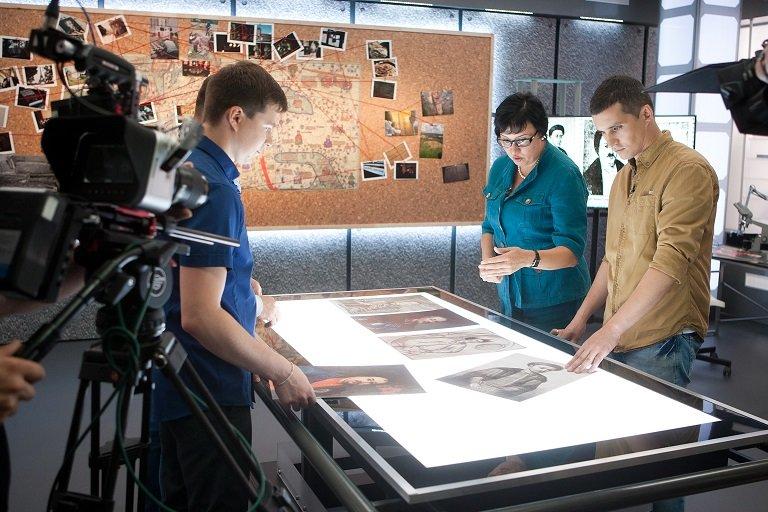 Історики та кримналісти відтворять портрет Івана Мазепи