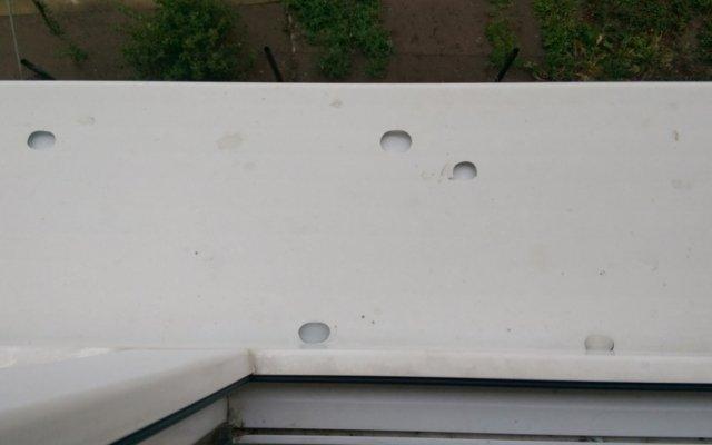 Бушующая стихия в Вознесенске: разбиты окна, крыши и автомобили  (ФОТО, ВИДЕО), фото-2