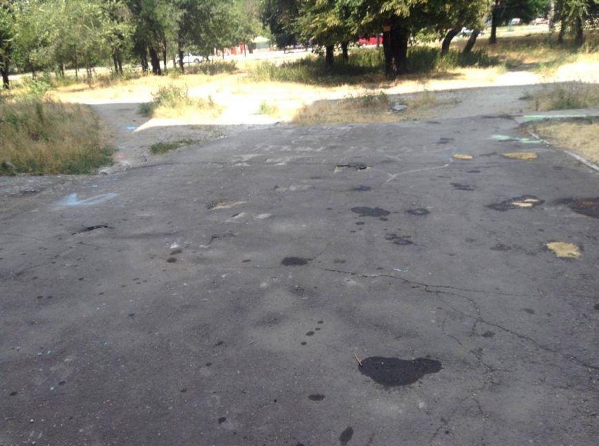 В Мариуполе дом с муралом хочет создать ОСМД (ФОТО, ВИДЕО), фото-3