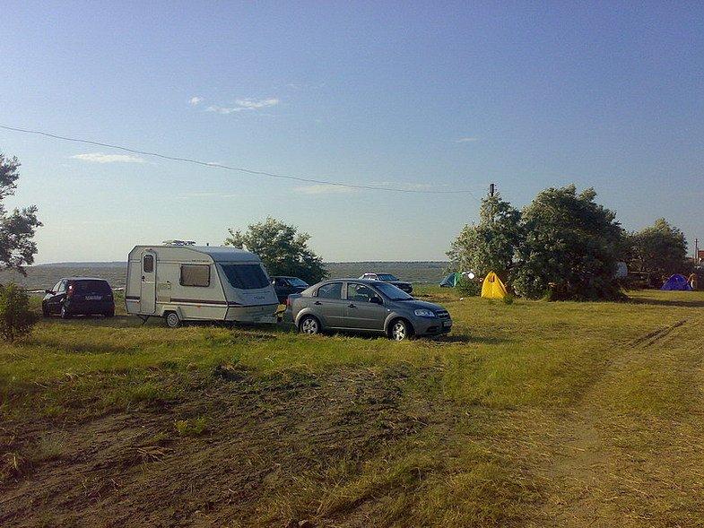 Отдых на колесах: Где под Одессой можно пожить с палаткой и автомобилем (ФОТО), фото-3