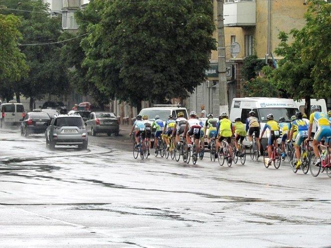 У Житомирі стартували відразу два чемпіонати з велоспорту, фото-8