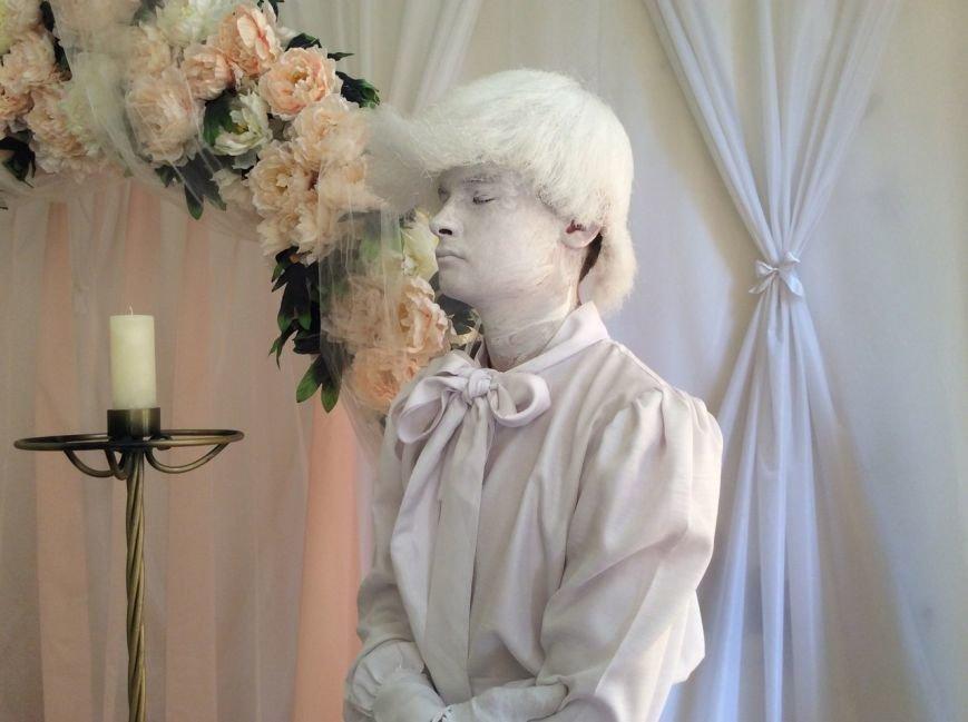 Мариуполь превратился в Лас-Вегас: состоялась самая массовая и скорая свадьба года (ФОТО+ВИДЕО), фото-5