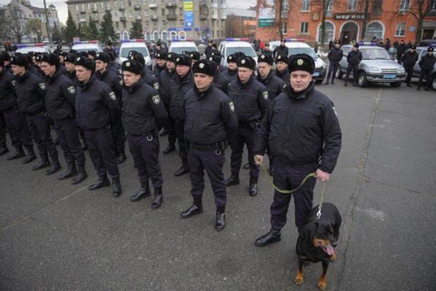 Сьогодні - День Національної поліції України, фото-1