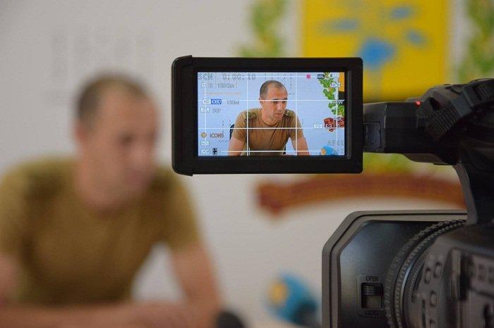 В Краматорске рассказали о работе КПВВ, фото-1