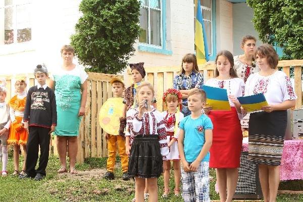 В Черниговской области из сельсовета сделали детский сад, фото-2